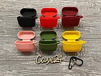 Силиконовый чехол с карабином для Meizu POP 2(6 цветов)