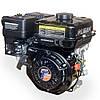 Бензиновий двигун LIFAN LF170F-T (7,5 л. с.) шпонка 20 мм