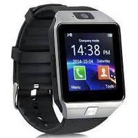 Наручные часы Smart Watch DZ09 смарт вотч / умные часы / фитнес трекер / фитнес браслет