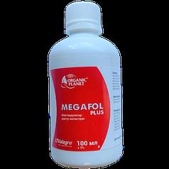 Биостимулятор Мегафол + (100 мл) — улучшает рост и развитие растения