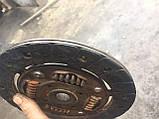 Диск сцепления Nissan Almera N15 Sunny N14 100NX GA16 1.6 бензин 190мм 18зуб. 9мм.толщ., фото 4