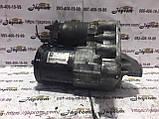 Стартер Peugeot 207 208 308 508 5008 2008 Citroen Berlingo C3 C4 C5 DS3 DS4 M000T32271ZE 1.4 1.6 бен, фото 3