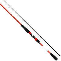 Спиннинг на щуку Bratfishing KON - TIKI ML SPIN 2.4 m. 4-19 g