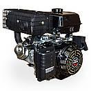 Бензиновый двигатель LIFAN 192F2D 18 л.с.(шпонка 25 мм), фото 3