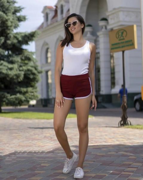 Короткие женские шорты Joy