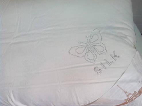 Подушка Love You шелк, фото 2
