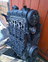 Мотор (Двигатель) Audi A4 B7 Ауди 2.0 TDI BPW (BRC)140л. 100/103KW
