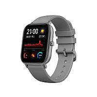 Смарт-часы Xiaomi Amazfit GTS (Grey)