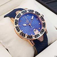 Часы женские механические Улисс Нардин Марин Леди. Высококачественная реплика ААА класса