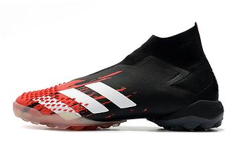 Сороконожки Adidas Predator Mutator Tango 20+ TF black