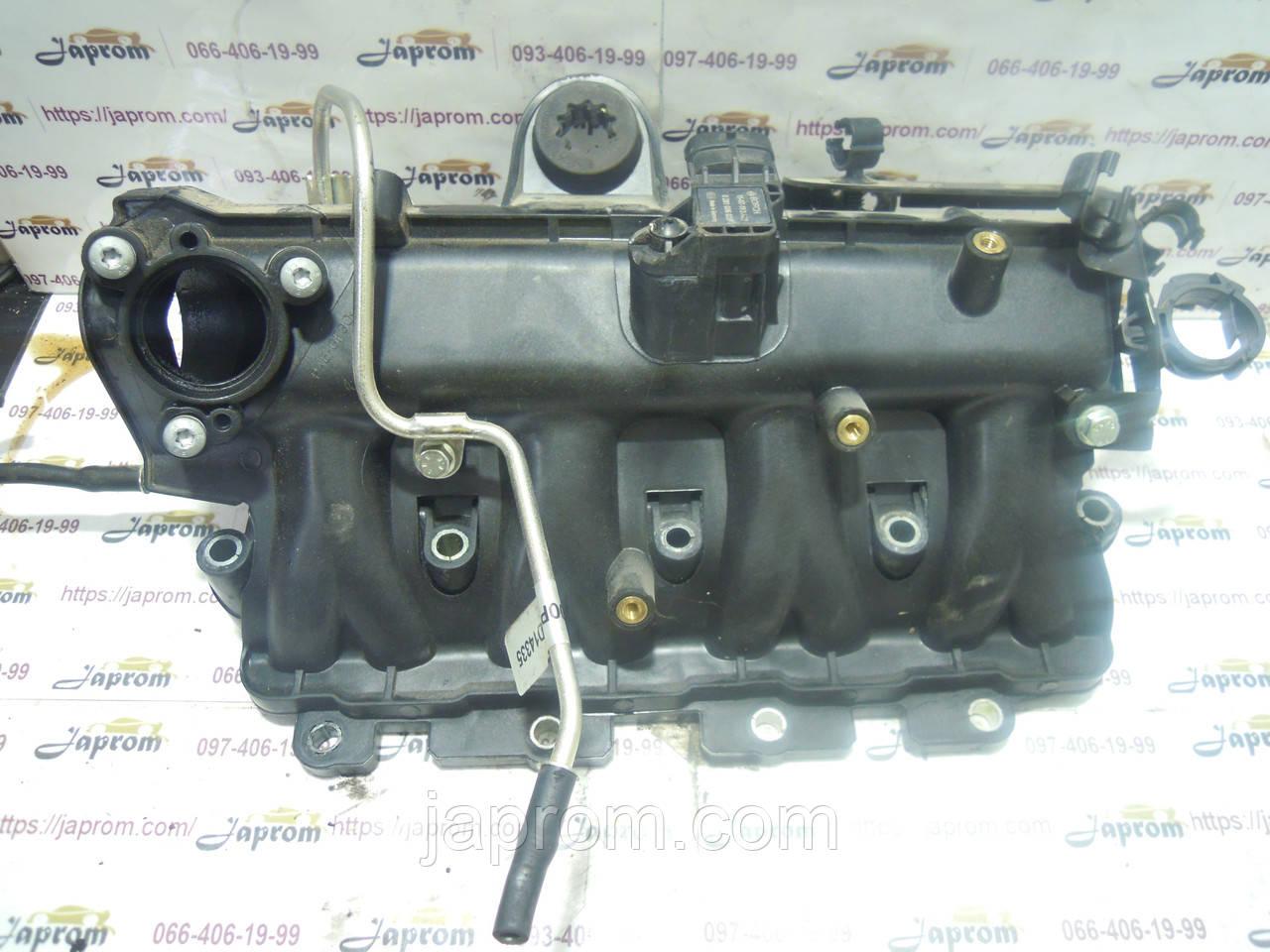 Коллектор впускной Fiat Opel 1.3 MULTIJET 0281006028
