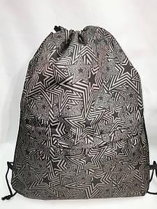(47*37-большое)ПРИНТ сумка рюкзак-мешок качество сумка для обуви(только ОПТ )