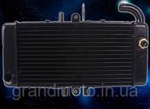 Радіатор Hodna cb400 з датчиком температури 92-93-94-13