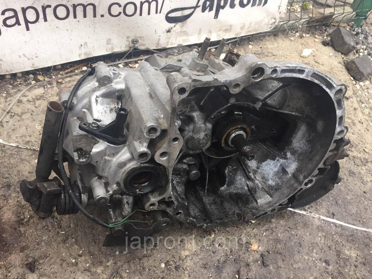 МКПП механическая коробка передач Mazda 626 GF 1.8 2.0 бензин G564 дефект корпуса