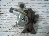 Турбина FIAT OPEL 1.3 JTD CDTI 55270995 Honeywell, фото 2