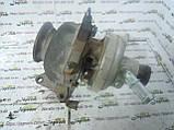 Турбина FIAT OPEL 1.3 JTD CDTI 55270995 Honeywell, фото 5
