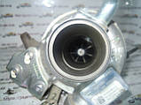 Турбина FIAT OPEL 1.3 JTD CDTI 55270995 Honeywell, фото 8