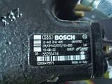 ТНВД Топливный насос высокого давления FIAT OPEL 1.3 MJT BOSCH 55255416 0445010426, фото 5