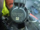 ТНВД Топливный насос высокого давления FIAT OPEL 1.3 MJT BOSCH 55255416 0445010426, фото 6