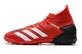 Сороконожки Adidas Predator Tango 20.3 TF red