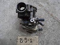 Кронштейн, теплообменик масляного фильтра  VW Passat B5 1.8i AWT 06A 115 405 AH, 06A115405AH