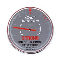 Помада для укладки волос Hairgum Strong Hair Styling Pomade 100 г