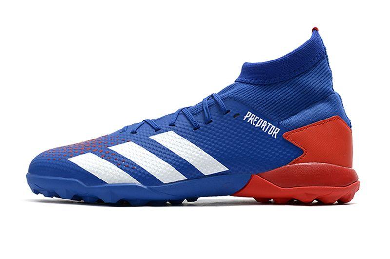 Сороконожки Adidas Predator Tango 20.3 TF blue