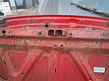 Капот Nissan Almera N15 1995-2000р.в. червоний, фото 7