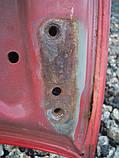 Капот Nissan Almera N15 1995-2000р.в. червоний, фото 9
