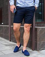 Мужские модные шорты из льна S M L XL