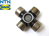Крестовина рулевого кардана на Renault Trafic / Opel Vivaro (2001-2014) SNR (Франция) CN15x16