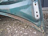 Капот Mazda 323 F BA 1994-1997г.в зеленый , фото 8