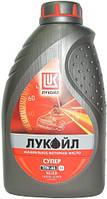 Масло моторное 15w-40 1L