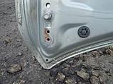 Капот Mazda 6 GG 2002-2005г.в. серебро, фото 5