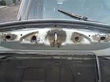 Капот Mazda 6 GG 2002-2005г.в. серебро, фото 7