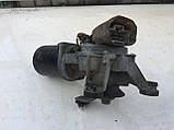 Моторчик стеклоочистителя дворников Nissan Sunny N13 (B12), фото 3