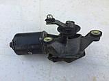 Моторчик стеклоочистителя дворников Nissan Sunny N13 (B12), фото 5