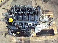 Мотор (Двигатель) Renault Master, Opel Movano 2.5 DCI G9U754 2,5TDI