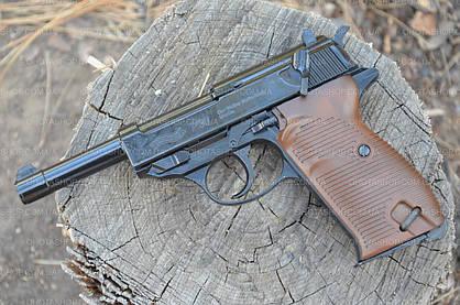 Поступление пневматических пистолетов Umarex