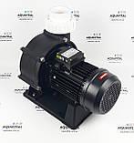 Насос для бассейна AquaViva LX WTB400T, 80 м³/ч, 3 фазы, фото 3