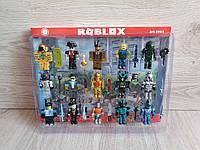 Роблокс. Игровой набор роблокс. ROBLOX, фигурки роблокс