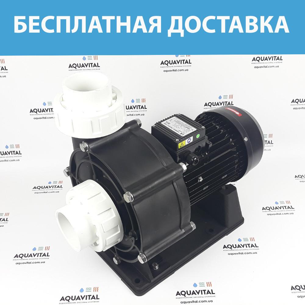 Насос для бассейна AquaViva LX WTB400T, 80 м³/ч, 3 фазы