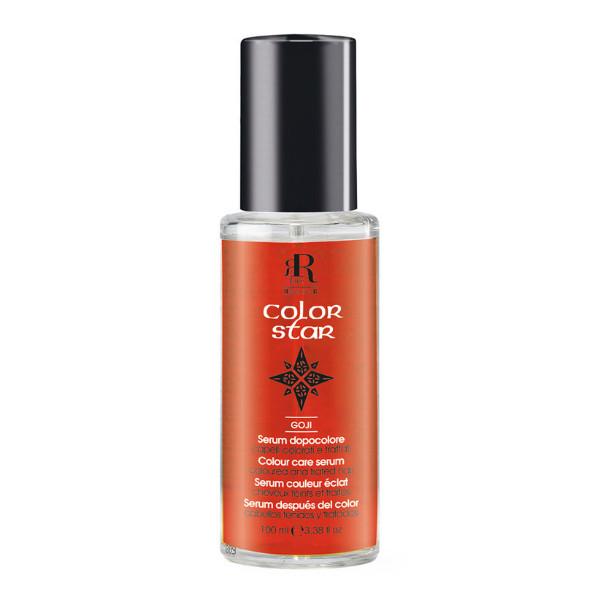 Флюид для окрашенных волос RR Line Color Star 100 мл