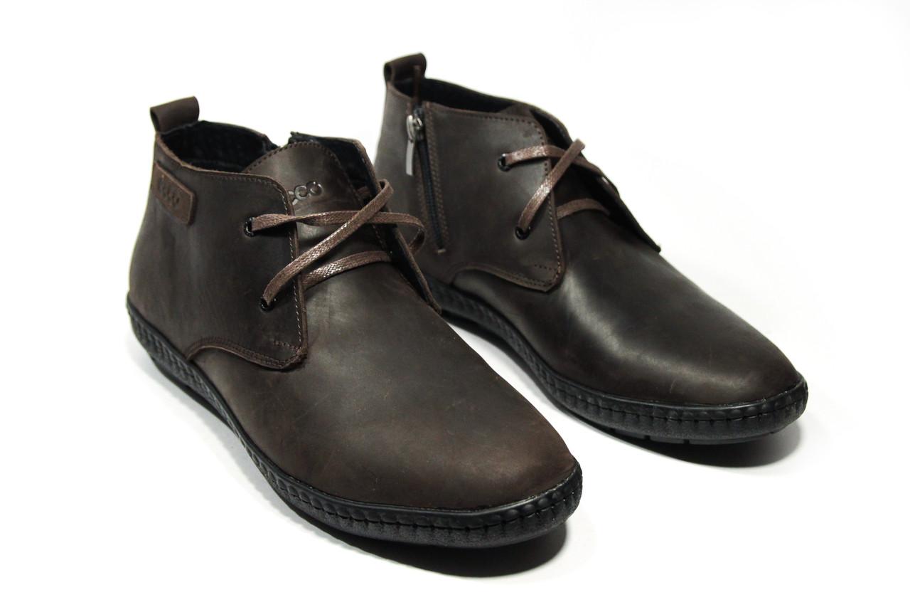 Ботинки ECCO 13038