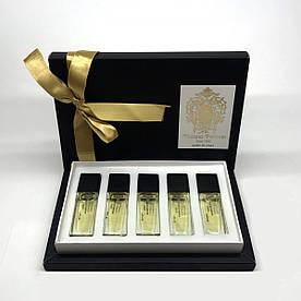 Подарочный набор мини-парфюмов Tiziana Terenzi Kirke 5 по 15 мл #B/E