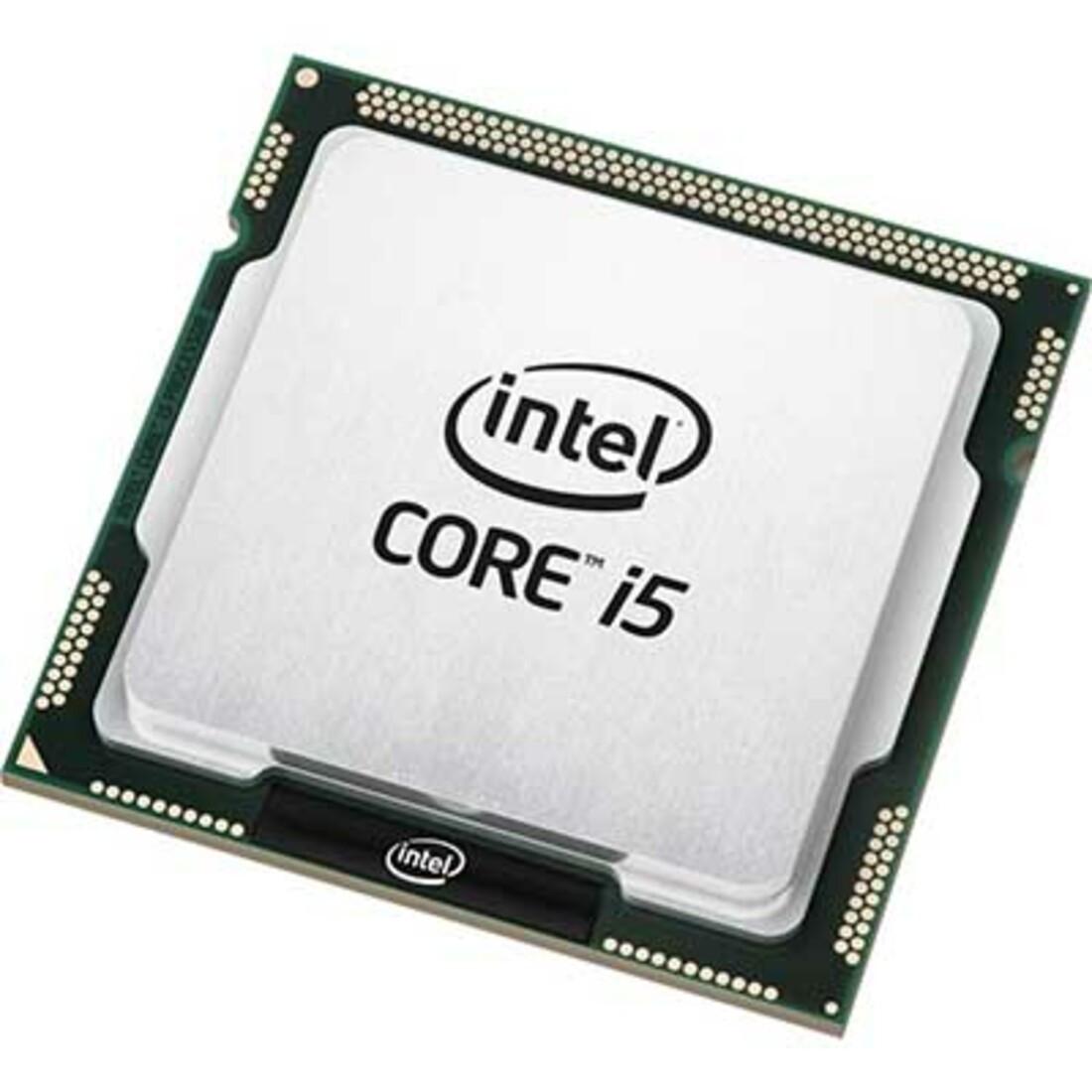 Процессор Intel Core i5-4670S (LGA 1150/ s1150) Б/У