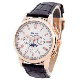 Наручные часы стандарт Patek Philippe Grand Complications Rome AA Black-Gold-White