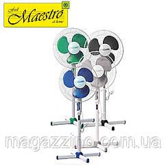 Вентилятор Maestro MR-900, 60 Вт.