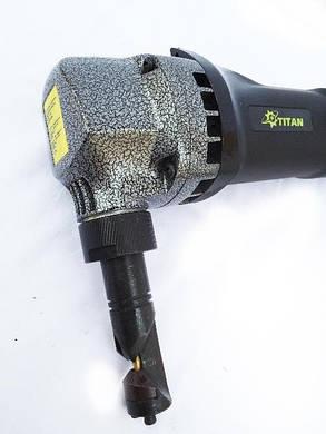 Электрические ножницы Титан ППН 55-16, фото 2