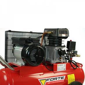 Компрессор Forte ZA 65-50, фото 2